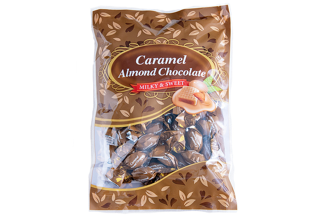 caramel-almond-chocolate