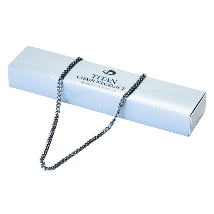 titan necklace 60cm